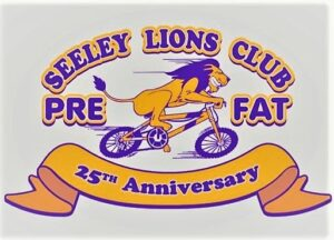 25th anniversary event